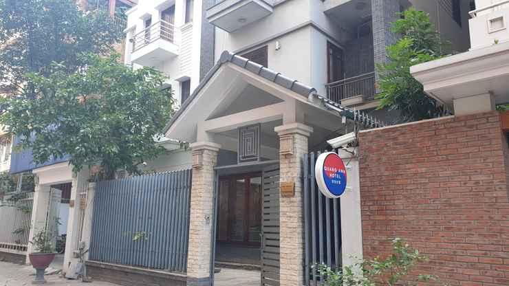 EXTERIOR_BUILDING Quang Anh Hotel Hanoi