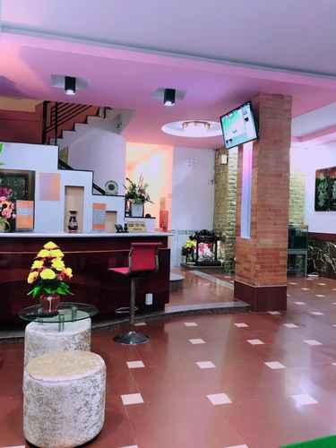 LOBBY Minh Anh Hostel