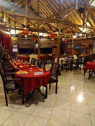 RESTAURANT Villa Sumbing Indah