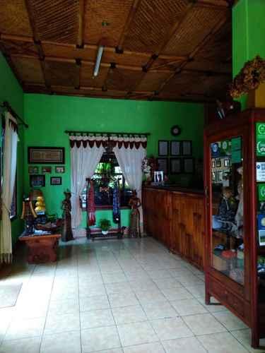 LOBBY Villa Sumbing Indah