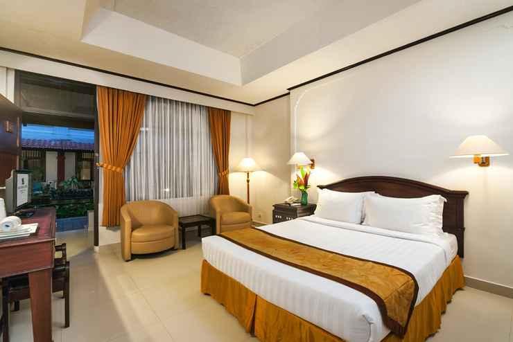 BEDROOM Bali Summer Hotel