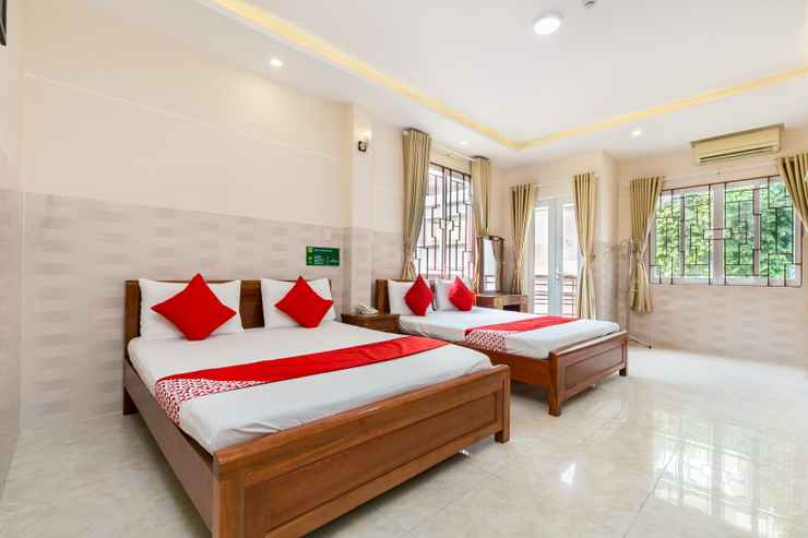BEDROOM Ngoc Linh Hotel