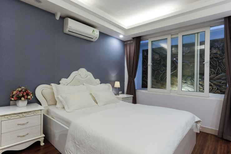 BEDROOM Apricot Home