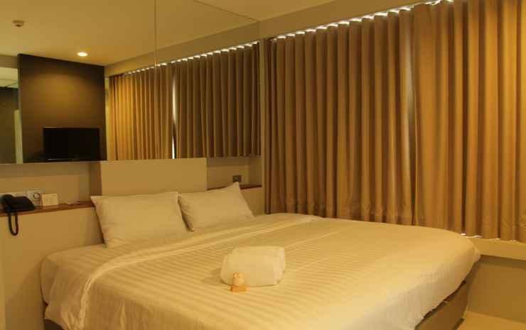 Metz Pratunam Hotel Bangkok - Absolute Window Room Only
