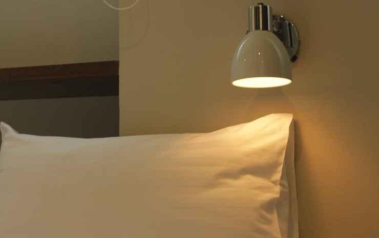 Metz Pratunam Hotel Bangkok - Paris Skylight Room Only