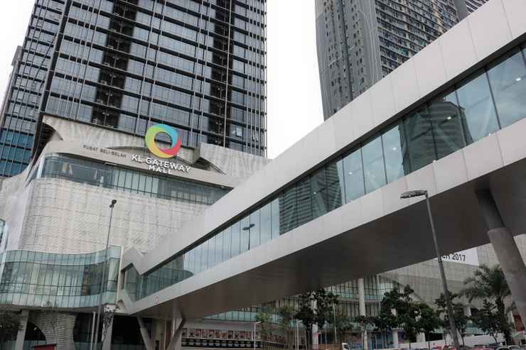 EXTERIOR_BUILDING The Nest by KL Gateway Residence