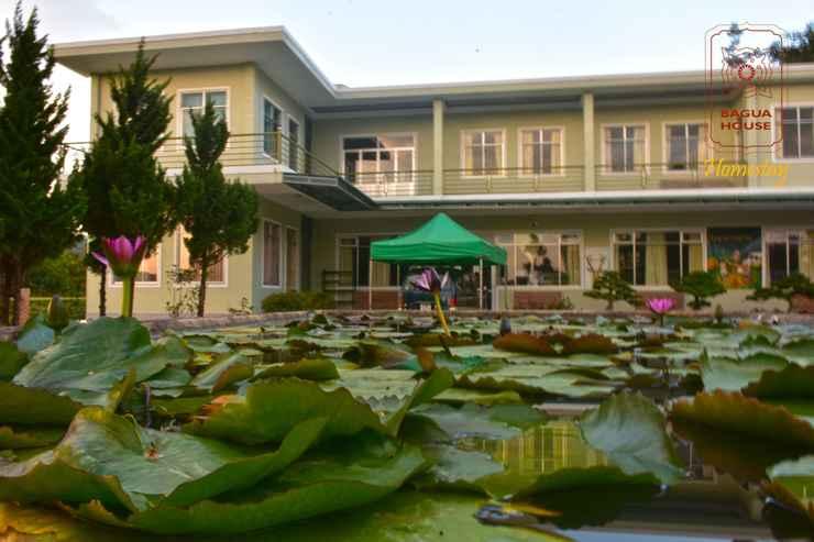 EXTERIOR_BUILDING Bagua House Homestay Bảo Lộc