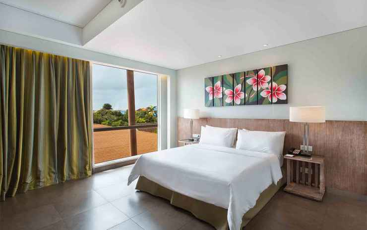 Hilton Garden Inn Bali Ngurah Rai Airport Bali - Family Room