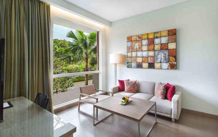 Hilton Garden Inn Bali Ngurah Rai Airport Bali - One Bed Room Suite