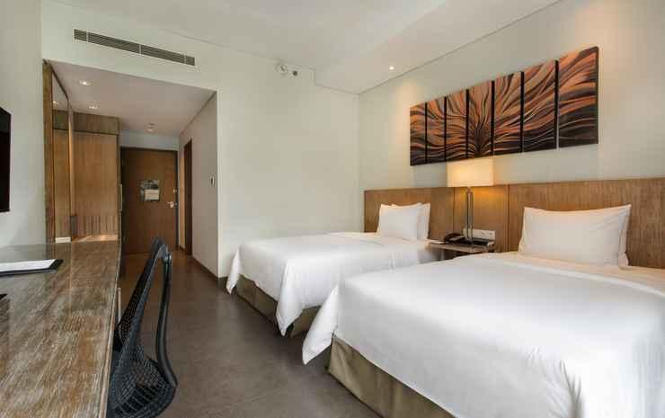 Hilton Garden Inn Bali Ngurah Rai Airport Bali - Guest Room Twin