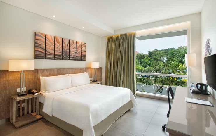 Hilton Garden Inn Bali Ngurah Rai Airport Bali - Guest Room  R/O  HOTDEAL 2