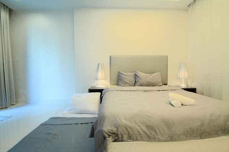 BEDROOM ♦Damas Suites Studio in Hartamas 8♦