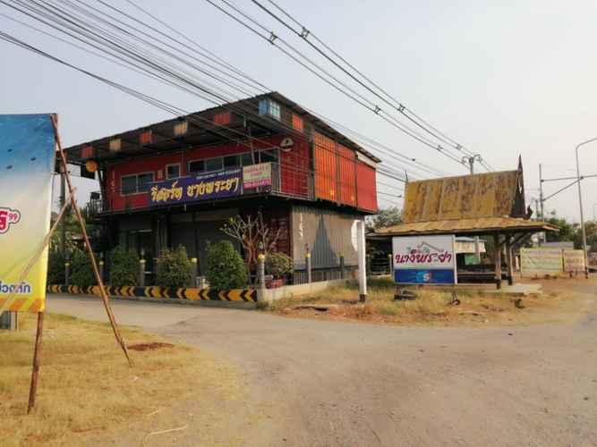 EXTERIOR_BUILDING Nang Phraya Resort