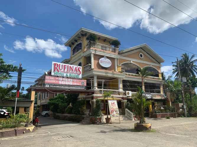 EXTERIOR_BUILDING Rufina's Leisure Center