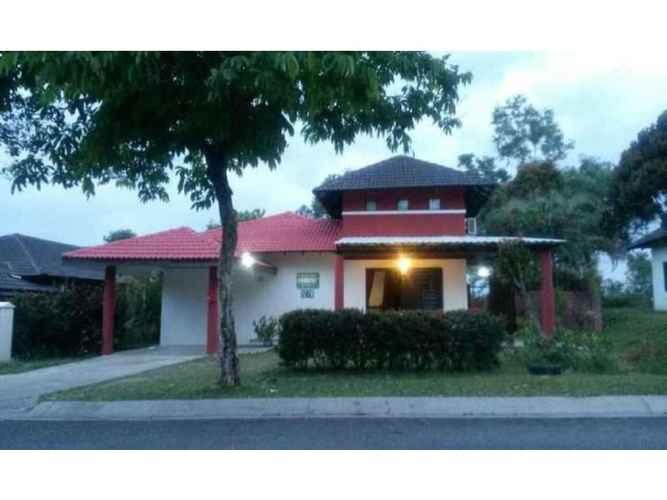 EXTERIOR_BUILDING Ann Homestay Villa