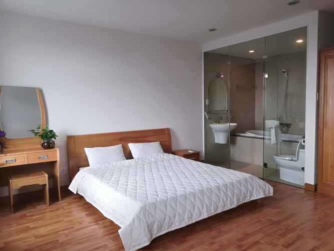 BEDROOM Marvelous Apartment - Silver Sea Tower
