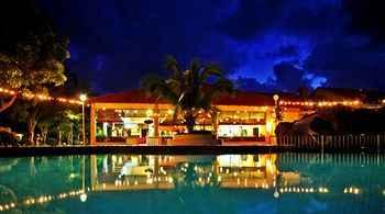 SWIMMING_POOL Merang Suria Resort