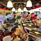 RESTAURANT Merang Suria Resort