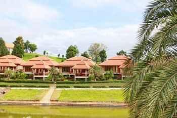 EXTERIOR_BUILDING Thongsathit Hill Resort Khao Yai