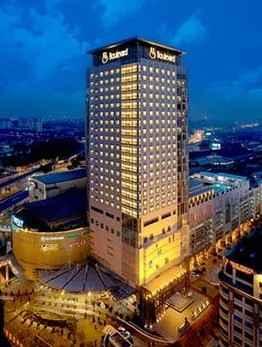 EXTERIOR_BUILDING Hotel Sri Sutra - PJ Jalan 227