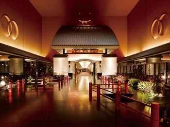 LOBBY HOTEL GAJOEN TOKYO