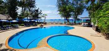 SWIMMING_POOL Khao Lak Diamond Beach Resort And Spa