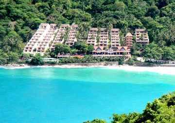 VIEW_ATTRACTIONS The Nai Harn Phuket (formerly The Royal Phuket Yacht Club)