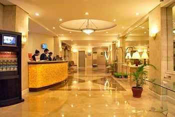 LOBBY Lotus Garden Hotel