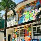 EXTERIOR_BUILDING Lakbayan Makati - Hostel