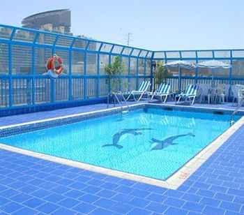 Fortune Hotel Apartments Bur Dubai Dubai United Arab Emirates