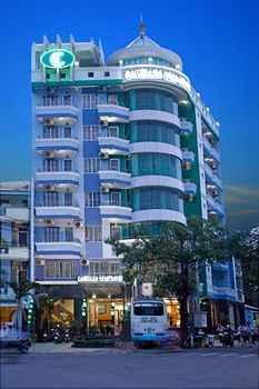 EXTERIOR_BUILDING Camellia Nhatrang Hotel