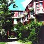 EXTERIOR_BUILDING Parkhotel Theresienhoehe