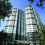 EXTERIOR_BUILDING All Suites Hotel
