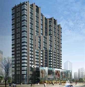 EXTERIOR_BUILDING Westlake 7 Apartment Tongrun