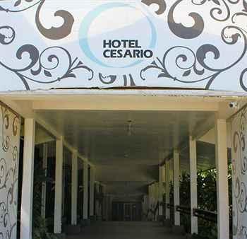 EXTERIOR_BUILDING Hotel Cesario