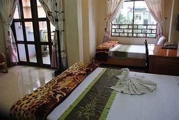 BEDROOM Original Binh Duong 3 Hotel