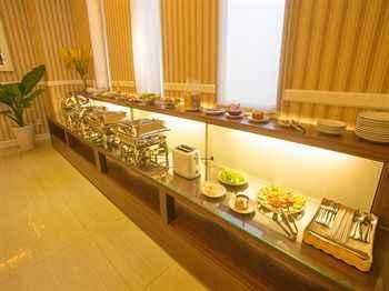 RESTAURANT King Star Hotel Cao Ba Quat