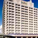 EXTERIOR_BUILDING Hotel Hopinn Aming