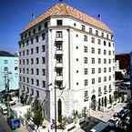 EXTERIOR_BUILDING Monterey Nagasaki
