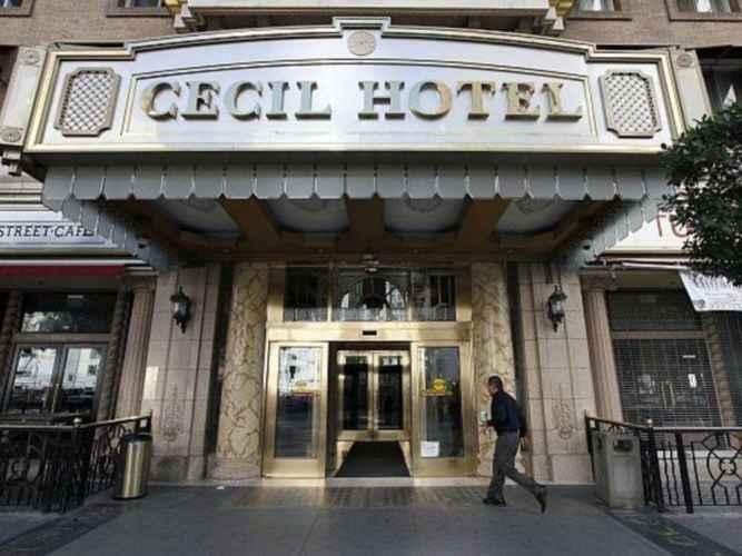 ผลการค้นหารูปภาพสำหรับ cecil hotel