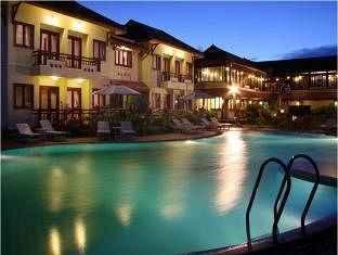 SWIMMING_POOL Pegasus Resort
