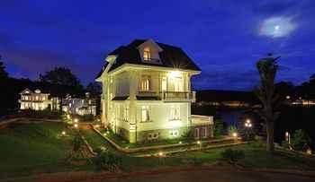 EXTERIOR_BUILDING Sacom Resort
