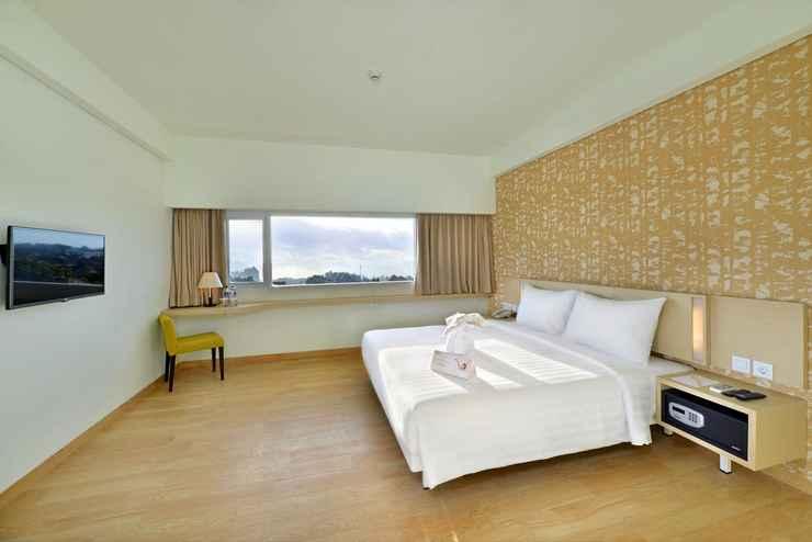 BEDROOM Whiz Prime Hotel Sudirman Cilacap (Formerly Whiz Sudirman Cilacap)