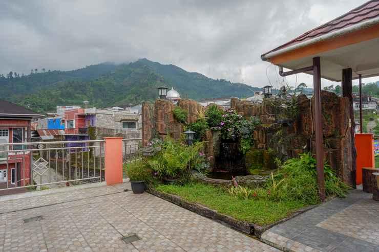 COMMON_SPACE Homestay Villa Diva Tambi Dieng