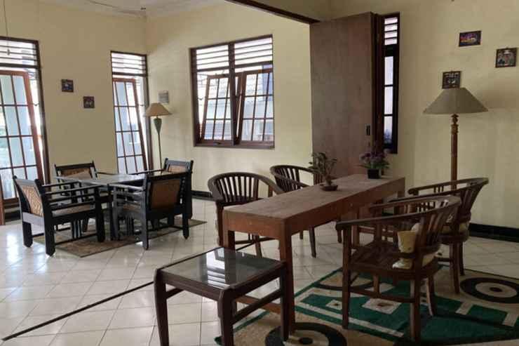RESTAURANT Hotel Garuda Banjarnegara