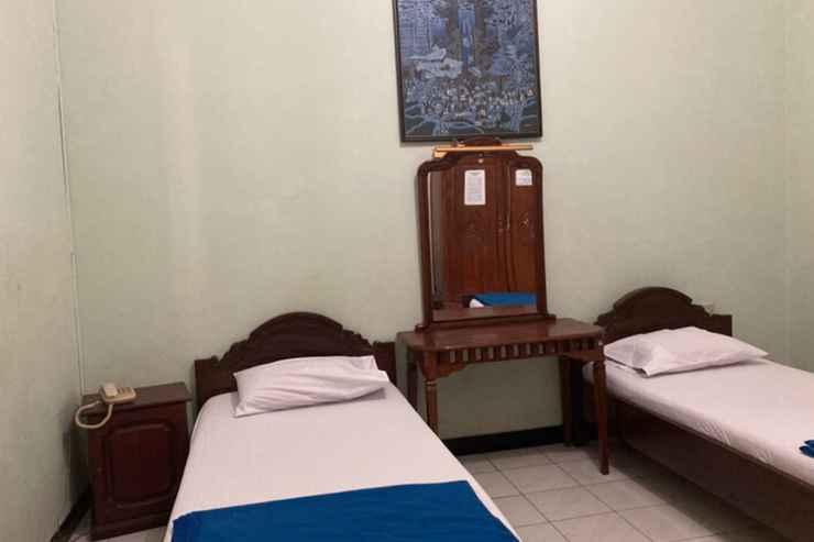 BEDROOM Hotel Garuda Banjarnegara