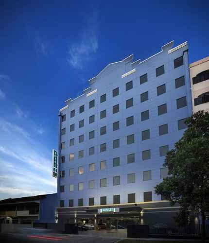 EXTERIOR_BUILDING Hotel 81 (Premier) Hollywood