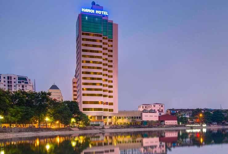 EXTERIOR_BUILDING Hanoi Hotel