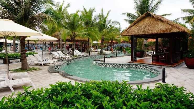 SWIMMING_POOL Binh Chau Hot Spring Resort