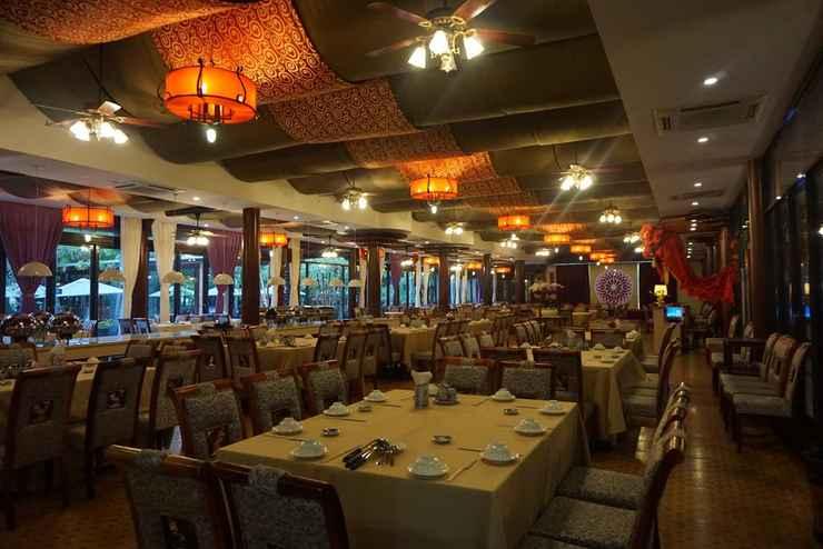 RESTAURANT Ho Coc Beach Resort and Hotel